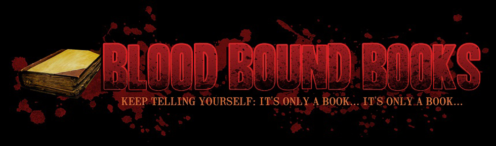 Blood Bound Books