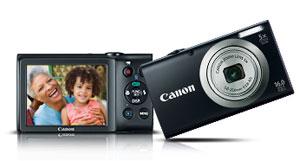 Canon PowerShot A2300 at Amazon.com