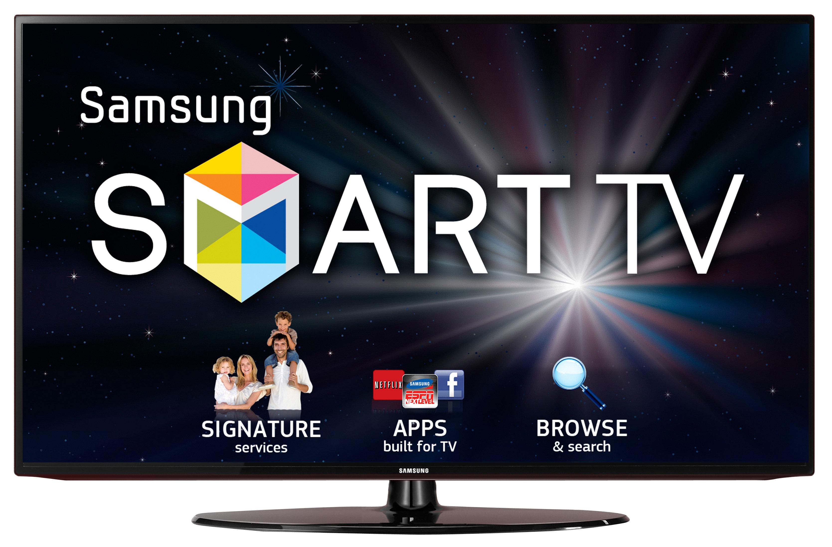 Samsung Smart Tv'ler İçin Sıralanmış Kanal
