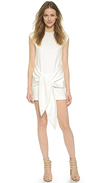 C/Meo Collective Hands On Dress - Ivory