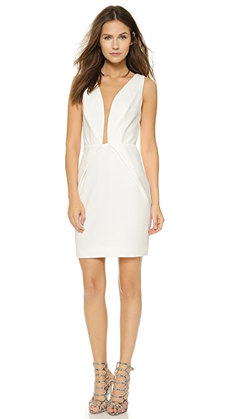 Finderskeepers The Creator Dress - White