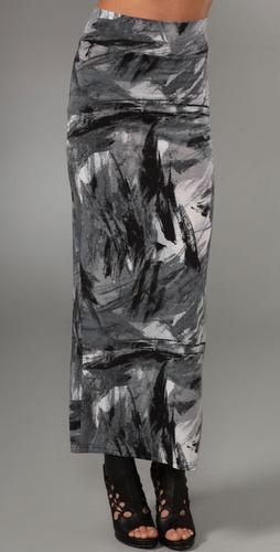 MINKPINK Storm Boy Long Skirt