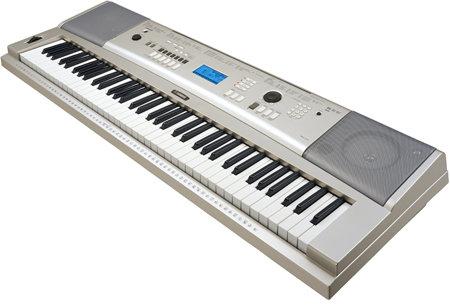 Yamaha YPG-235 76-key Portable Grand Graded-Action USB Keyboard