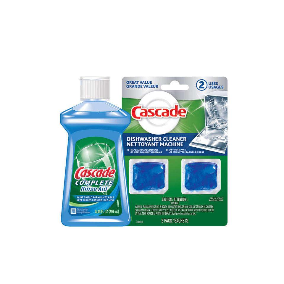 Cascade ActionPacs Dishwasher Detergent Fresh Scent 85 ct