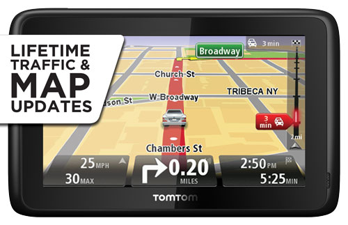 Best Usa Map Tomtom Free Download Ideas - Printable Map - New ...