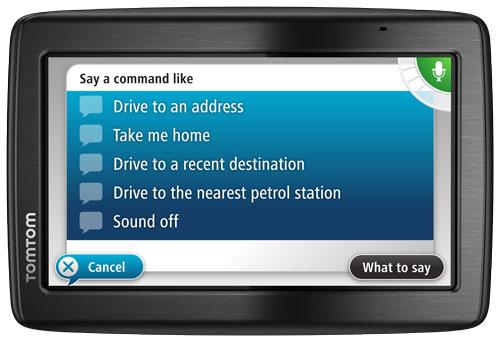 Amazon.com : TomTom VIA 1535TM 5-Inch Bluetooth GPS