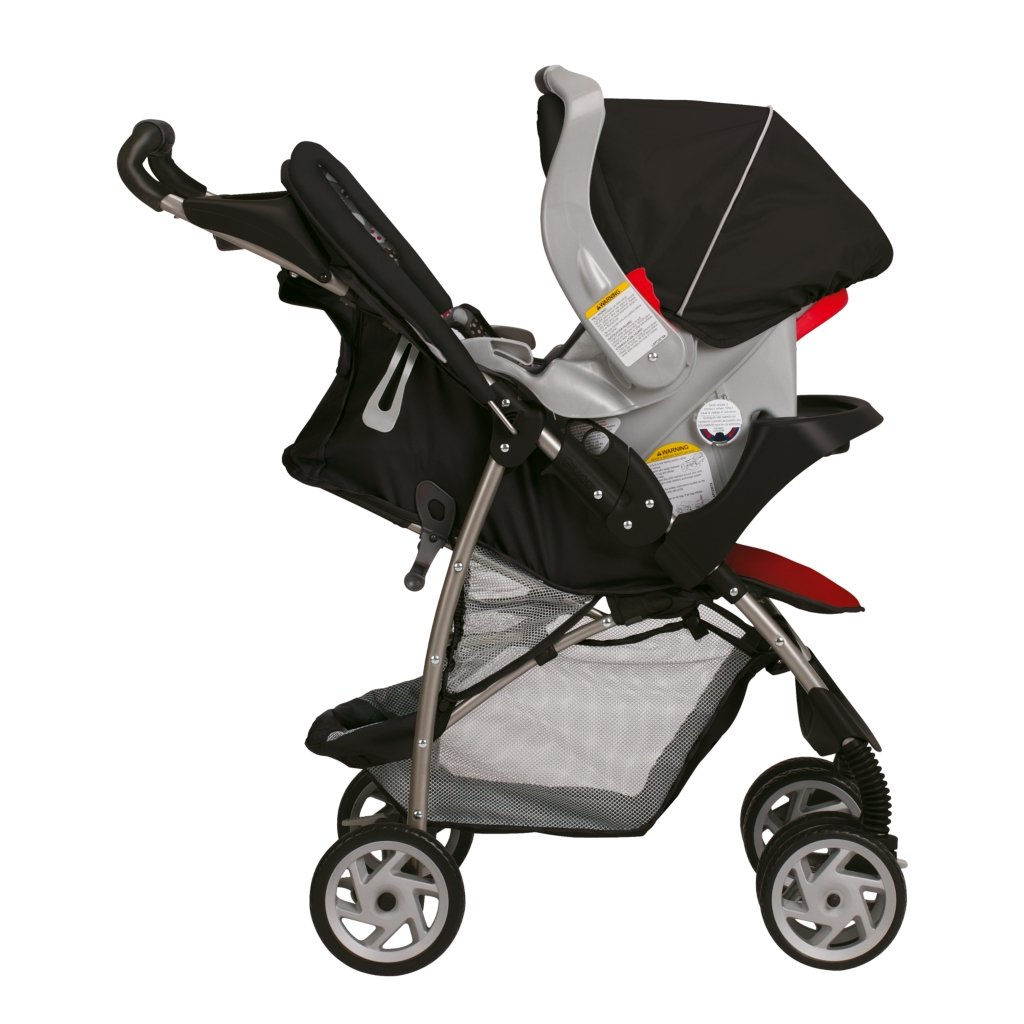 GRACO Baby Stroller LiteRider Classic Connect Unisex