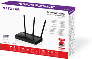 R6050 WiFi Router