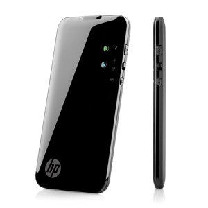 HP Pocket Playlist Drive