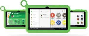 XO Tablet