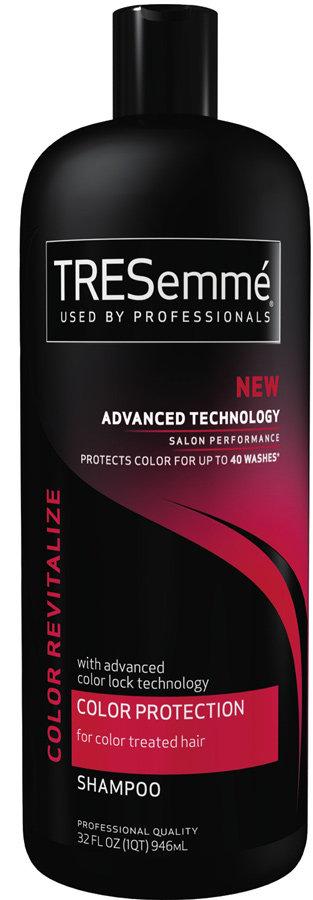 Amazon.com : TRESemme Vitamin E and Aloe Colour
