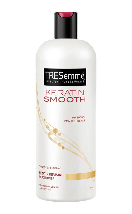 Amazon.com : Tresemme Keratin Infusing Conditioner 25 Oz