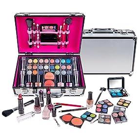 portable makeup case student