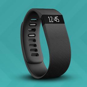 Amazon.com: Fitbit Charge Wireless Activity Wristband