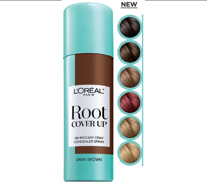 Amazon.com : L'Oreal Paris Hair Color Root Cover Up Dye