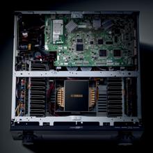 Amazon.com: Yamaha RX-A2050 9.2-Channel MusicCast AV