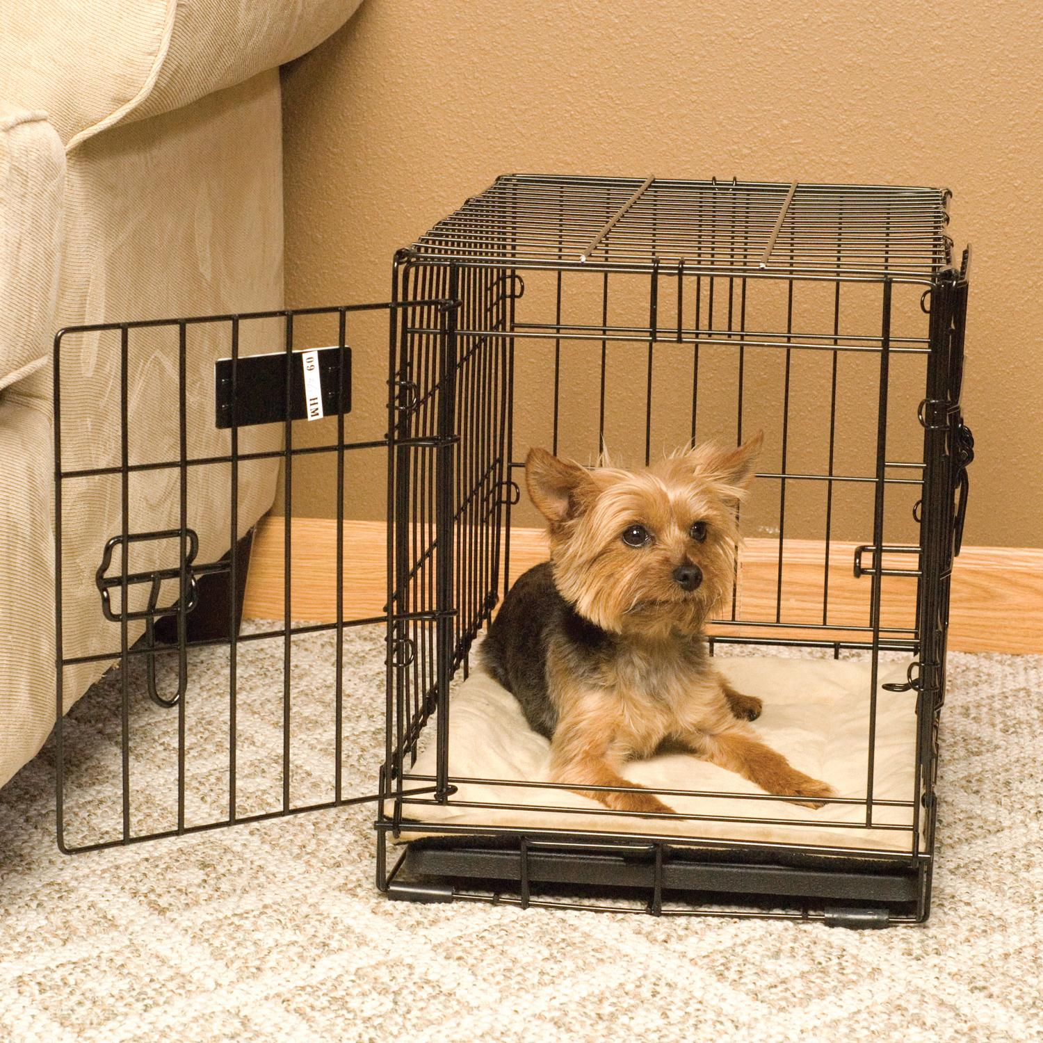 Amazon.com : K&H Manufacturing Self-Warming Crate Pad Gray