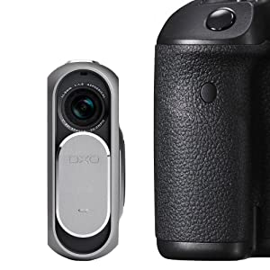 Amazon.com : DxO ONE 20.2MP Digital Connected Camera for