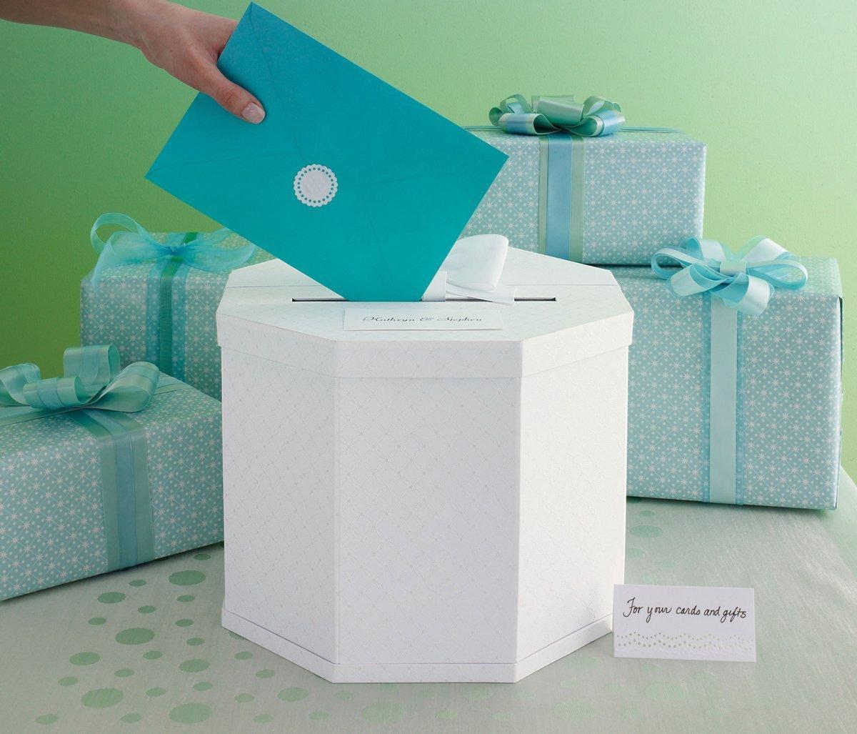 Wedding Gift Card Box Money Reception Holder Party Wishing Birthday Hotel Event & Wedding Gift Card Box Money Reception Holder Wishing Birthday ... Aboutintivar.Com