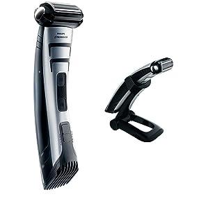 Philips Norelco Bodygroom 7100, bodygroomer, bodygroomer, mens shaver, shaver, razor, groomer, groom