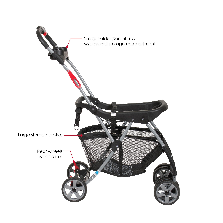 Amazon.com : Baby Trend Snap N Go EX Universal Infant Car