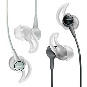 Amazon.com: Bose SoundTrue Ultra in-ear headphones - Apple