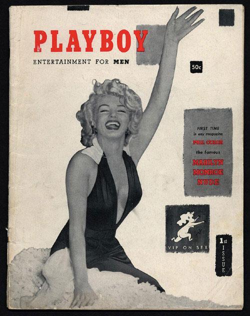 Resultado de imagen para playboy no 1