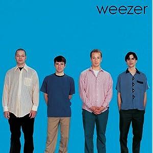Weezer - my name is jonas 2016