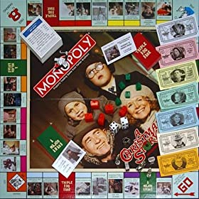 Click to order A Christmas Story Monopoly from Amazon!