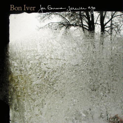 Bon Iver -- For Emma, Forever Ago