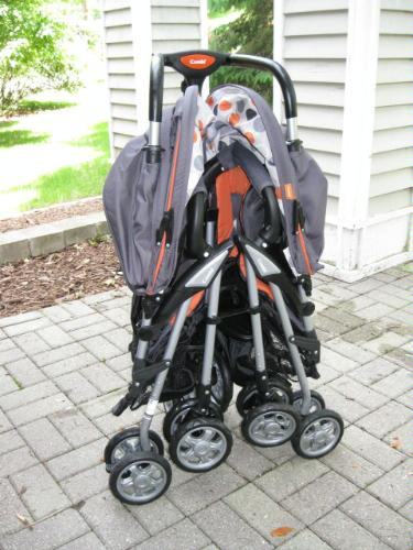 Need Compact Stroller - BabyCenter