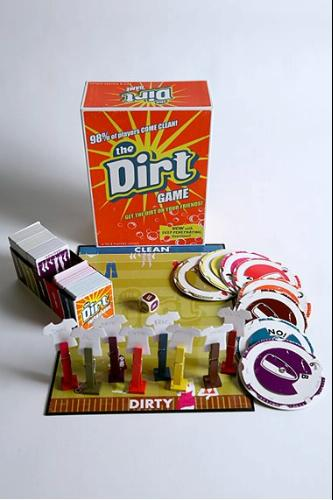 Click to buy the Dirt Game from Amazon!