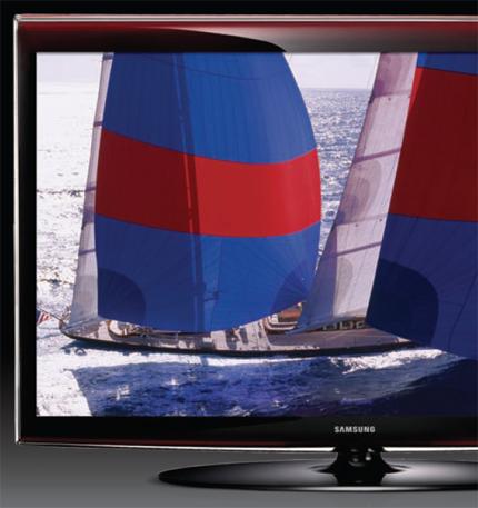 Amazon.com: Samsung LN40A650 40-Inch 1080p 120Hz LCD HDTV
