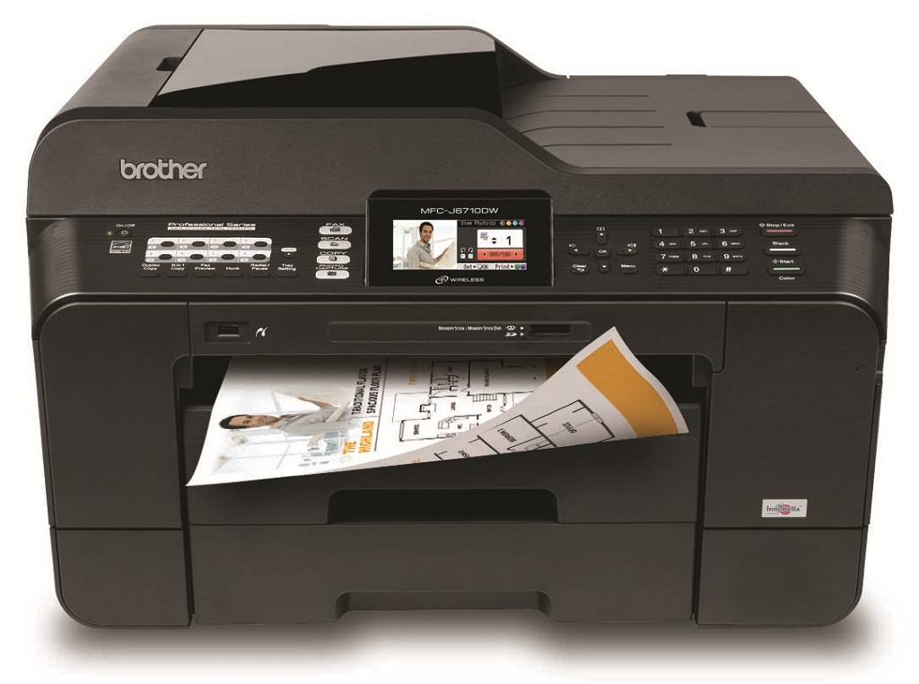 Hl-2170w brother manual for mfc-j6710dw