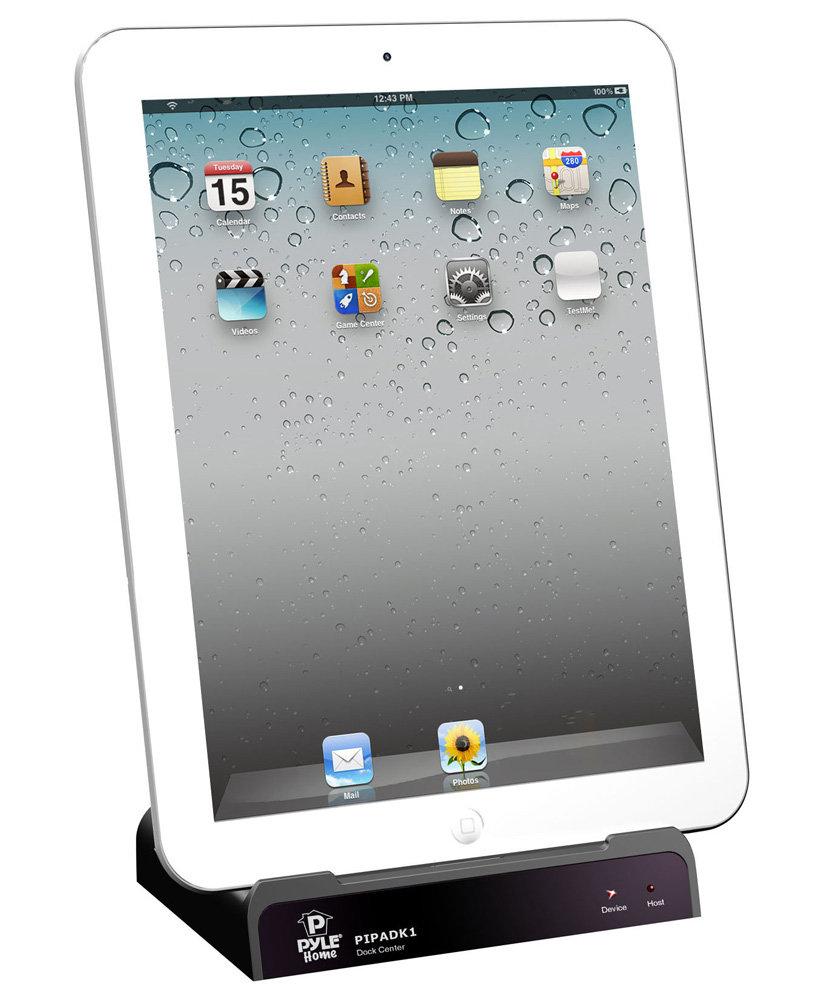 Amazon.com: Pyle PIPADK1 Universal iPod/iPad/iPhone