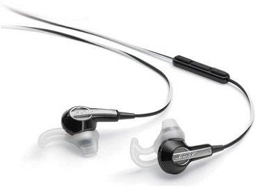 Amazon.com: Bose MIE2i 326223-0080 Mobile Headset for