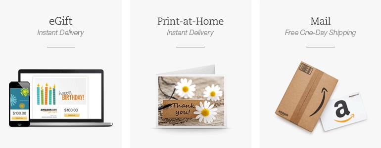 Amazon.com: Gift Cards
