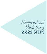 Neighborhood Block Party