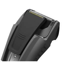 Remington F4790 Pivot and Flex Men's Rechargeable Electric Dual Foil Shaver Product Shot