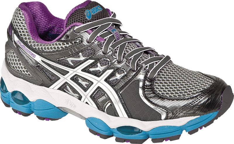 Amazon.com: ASICS Women's GEL-Nimbus 14 Running Shoe: Shoes