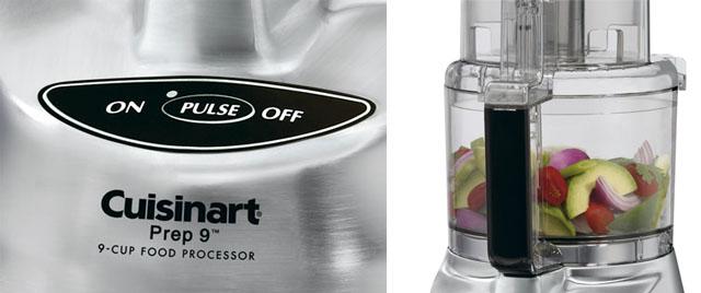 Cuisinart Premier Series  Cup Food Processor