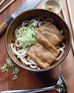 Japanese Soul Cooking: Ramen, Tonkatsu, Tempura, and More