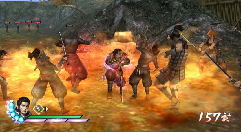 samurai warriors 3 wii iso pal