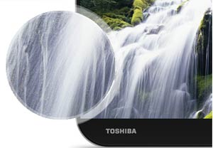 Toshiba Excite Pro 10.1-inch Tablet