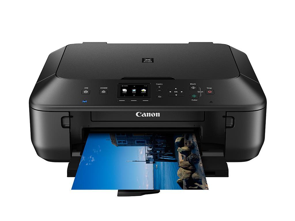 Canon Pixma MG5650 Multifunktionsgerät weiß: Amazon.de