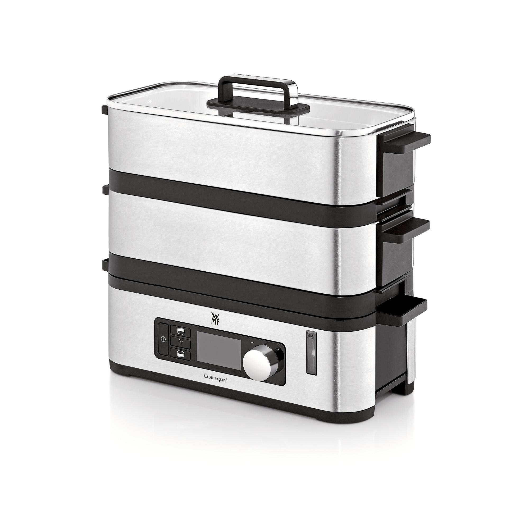Amazon.de: WMF Küchenminis Dampfgarer