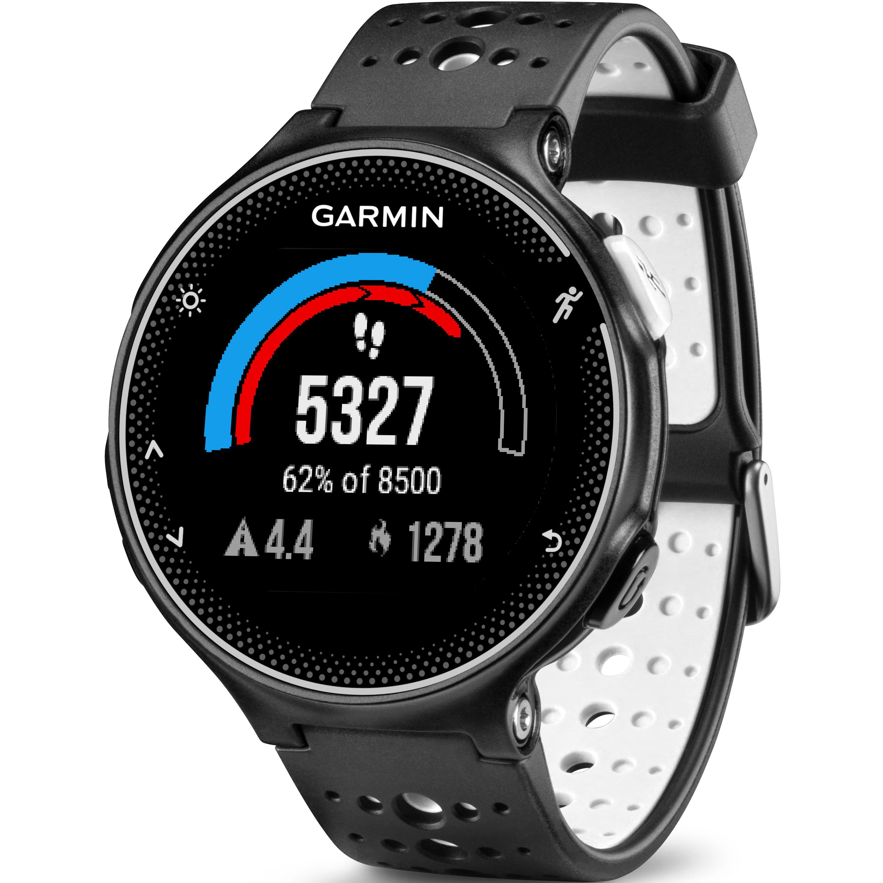 Garmin Forerunner 230 GPS-Laufuhr (bis zu 16 Stunden