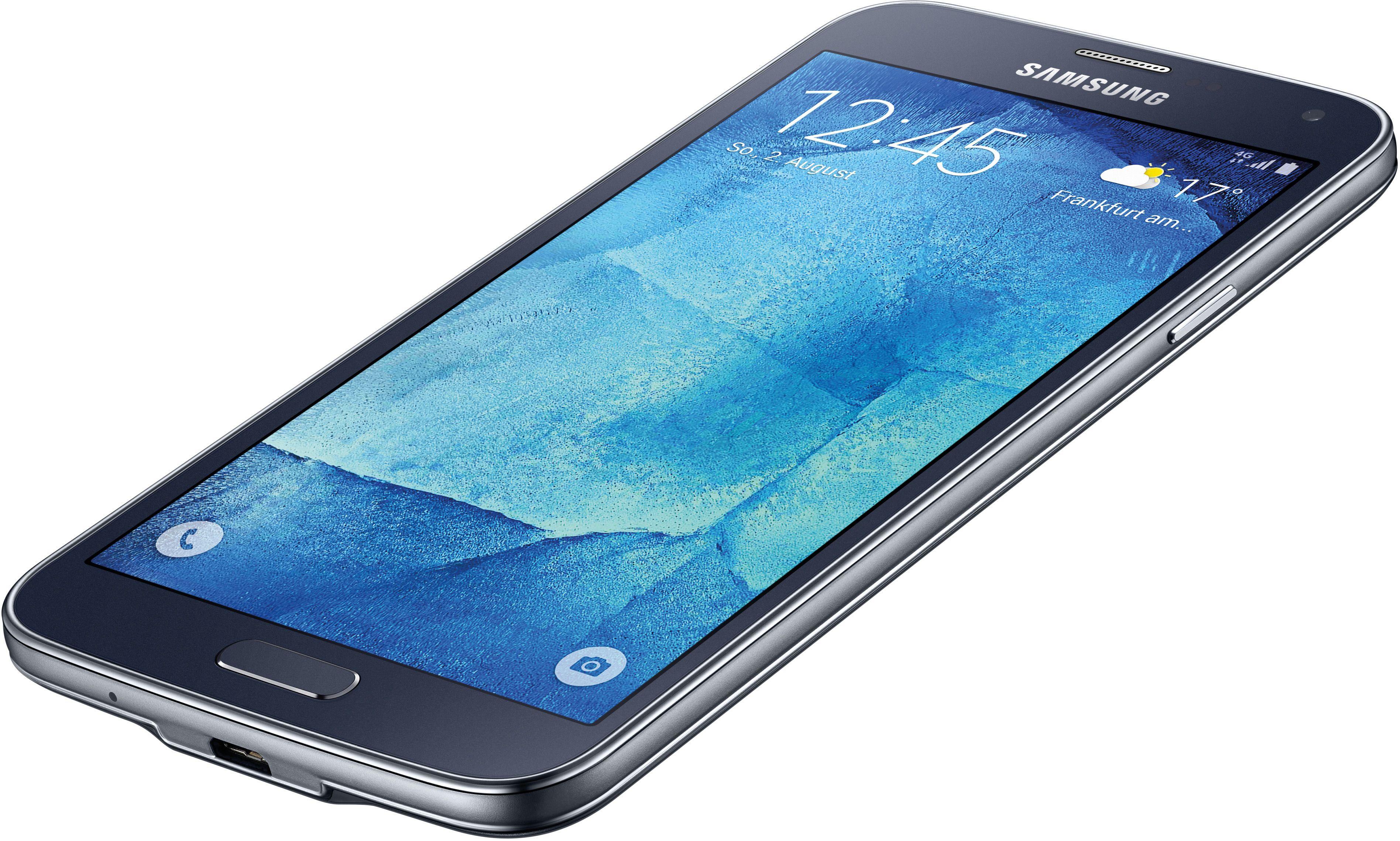 Samsung Galaxy S5 neo Smartphone (5,1 Zoll (12,9 cm) Touch