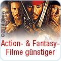 Action- & Fantasy-Filme