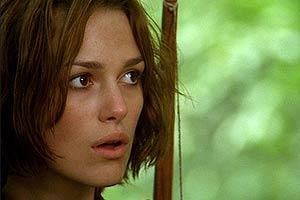 Robin Hoods Tochter [Blu-ray]: Amazon.de: Keira Knightley